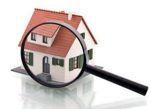 Buyer beware. Inspecting property