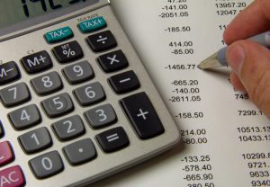 Budgeting for investment