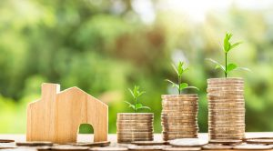 Investing in property. Investing in repossessed property