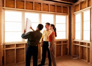 Home renovation contracting. Repossessed contracting